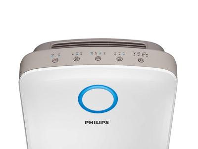 purificatore di aria philips ac4080 10